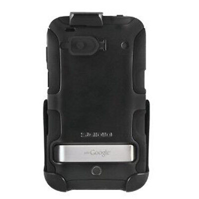 SEIDIO Rugged Combo Case For Htc Thunderbolt 4g