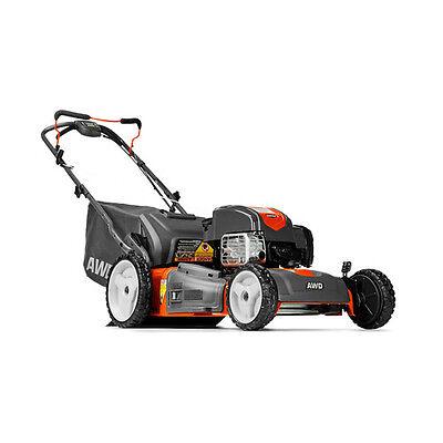"Husqvarna HU725AWDH 163cc 22"" 3-in-1 All-Wheel Drive Lawn Mower 961450019 New"