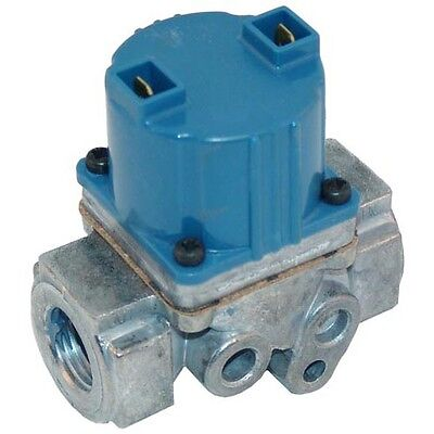 Solenoid Valve 12 Fpt Inout 25v For Imperial Oven Icvg Langstar Grill 541071