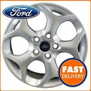 Ford Focus 16 Alloy Wheels