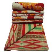 Indian Print Bedding
