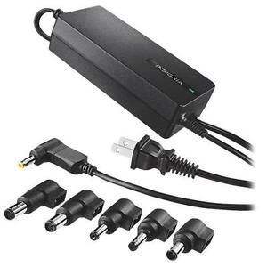 Insignia Universal 90W Laptop Charger (NS-PWLC591-C)