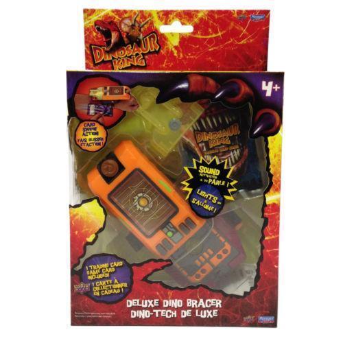 Dinosaur King Toys : Dinosaur king toys ebay