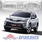 RAV4 Dash Mat