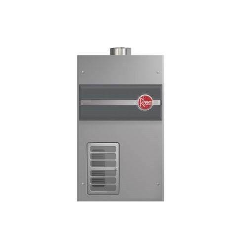 Rheem Tankless Gas Water Heater Ebay