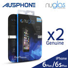 Tempered Glass Screen Protectors Nuglas for iPhone 5