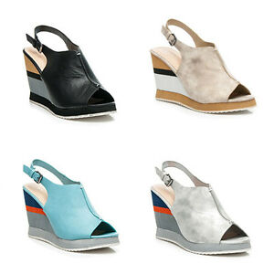 WOMENS-LADIES-PLATFORM-HIGH-WEDGE-HEEL-PEEP-TOE-SLINGBACK-SANDALS-SHOES-SIZE-3-8