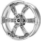 American Racing Car & Truck Wheel & Tire Packages 20 Rim Diameter
