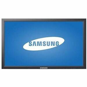 "Samsung SyncMaster 400UX-2 40"" Widescreen LCD Multimedia Display Baulkham Hills The Hills District Preview"