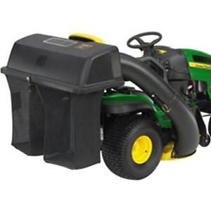 John Deere Bagger Lawnmowers Ebay. John Deere Rear Baggers. John Deere. 52 John Deere D110 Parts Diagram At Scoala.co