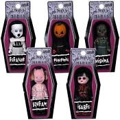 Living Dead Dolls Set