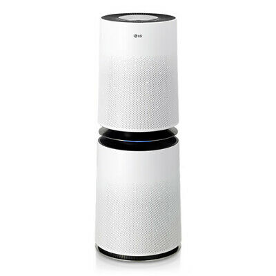 LG Puricare Air Purifier Cleaner AS309DWS 360° PM1.0