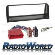 Peugeot 106 Radio