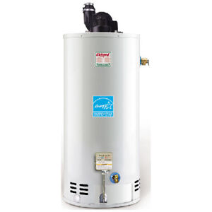 2016 & 2017 Water Heater Giant (50 Gallon)