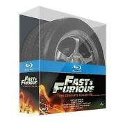 Fast and The Furious Set
