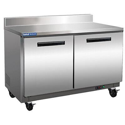 Central Exclusive Mxcf60wt Worktop Freezer