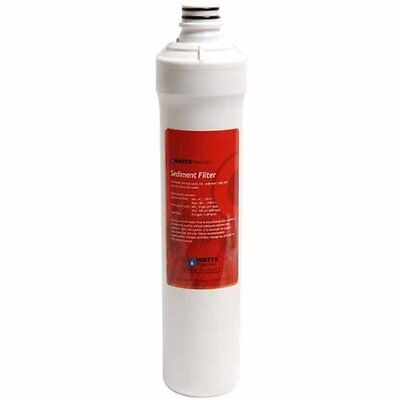 Фильтр для воды Watts Premier 105311