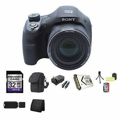 Sony DSC-HX400 from 6ave