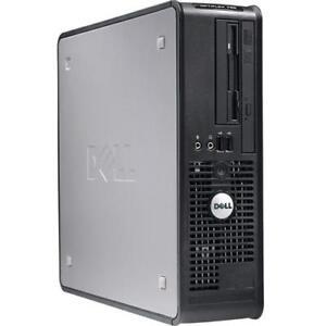 Dell OptiPlex 755 –  tower écran lg clavier souris *****