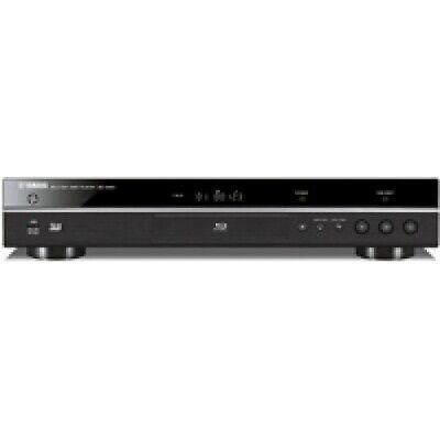 Yamaha BD-S681 1 Disc 3D Blu-ray Disc Player - 1080p - Black