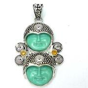 Moon Face Jewelry