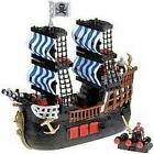 Imaginext Pirate Figures