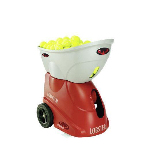Tennis Stringing Machine >> Tennis Ball Machine | eBay