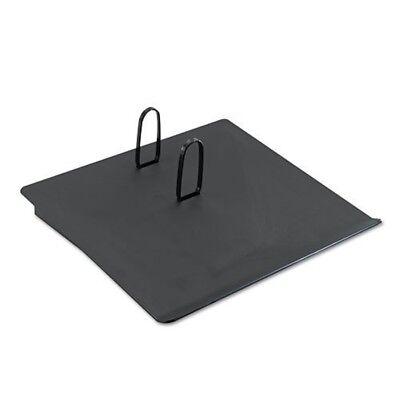 17 Style Daily Desk Calendar Base Black Plastic 2 Metal Rings 3.5 X 6.5