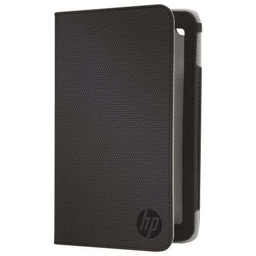 HP Carrying Case  for Tablet - Black - Bang Resistant, Bump