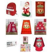 Liverpool FC Bedroom