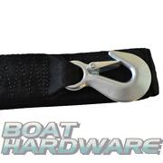 Boat Winch Strap