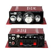 MP3 Speaker Amplifier
