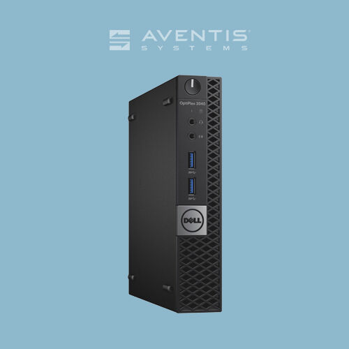 DELL OptiPlex 3040 from Aventis Systems