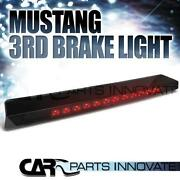 Mustang Third Brake Light