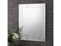 New Modern and Contemporary mirrors