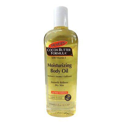 Palmer's Cocoa Butter Formula Moisturizing Body Oil with Vitamin E  - BRAND NEW (Cocoa Butter Moisturizing Body Oil)