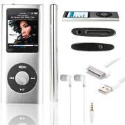 Mini MP3 Player 8GB
