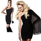 Jersey Little Black Dresses for Women