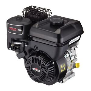 moteur briggs stratton 750 series motoculteur honda gx 140 160 robin ex17 ebay. Black Bedroom Furniture Sets. Home Design Ideas