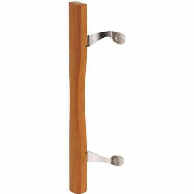 Prime Line C 1032 sliding glass patio door replacement wood handle just interior Sliding Glass Door Replacement