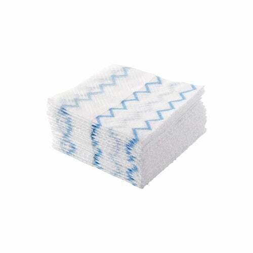 Hygen Disposable Cloth Refill; 640 Count
