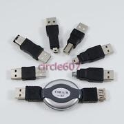 USB Firewire Adapter