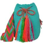 Women's Bags & Wayuu Mochila