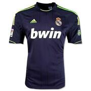 Real Madrid 2012/13