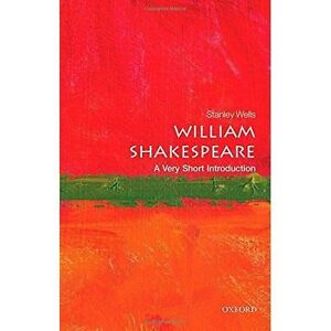 William-Shakespeare-A-Very-Short-Introduction-by-Stanley-Wells-Paperback
