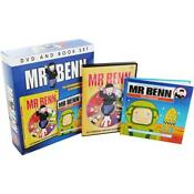 Mr Benn Book