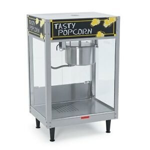 Nemco 6445 14 oz. Popcorn Popper - 120V Kitchener / Waterloo Kitchener Area image 1