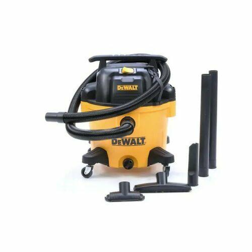 DEWALT 9-Gallon Portable Wet/Dry Shop Vacuum New #DXV09P