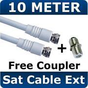 TV Cable Connectors