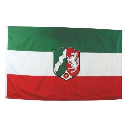 mit Verstärkungsband Fahne Niedersachsen Polyester Gr 90x150 cm